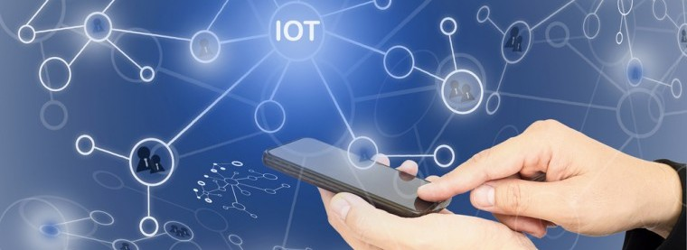 10 Exciting IoT Companies Making Waves in Tech