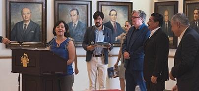 Ciudad Creativa Digital and Digital Skills Academy announce scholarship winner