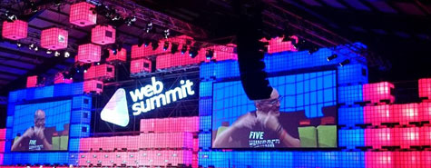 The Growth of the Irish Web Summit. Startup Insights from Founder Paddy Cosgrave