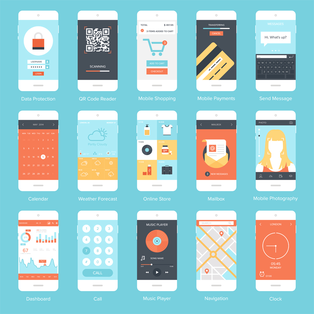 Essential Design Principles Vital for a Successful App