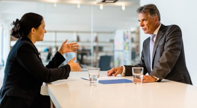 Ten Tips for Tech Sector Interview Success