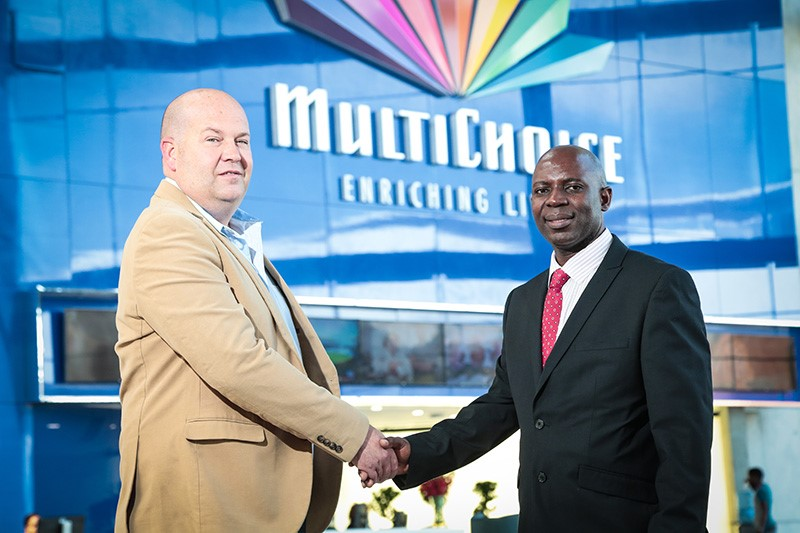 MultiChoice digitisation programmes enhanced by Digital Skills Academy Industry Partnership