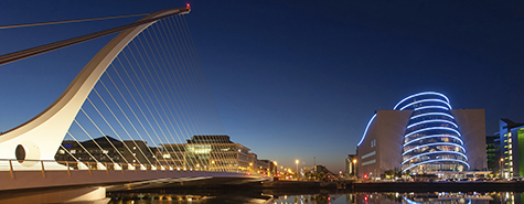 Tech Connect Live - Dublin's next great tech conference for 2016 and beyond?