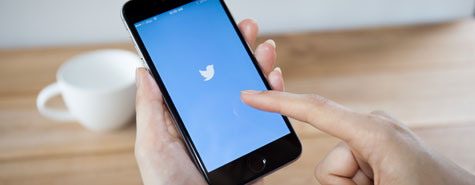 Using Twitter to Grow Your Own Business