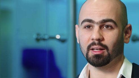 Video - Ahmed Yawer
